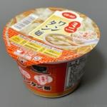 コープの『ミニ ワンタン麺 46g』中華スープと麺とワンタンで温まる美味しさ!