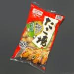 コストコの『昭和冷凍食品たこ焼60個』が野菜と生地のだしの旨味で超おいしい!