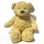 コストコの『もふもふクマのぬいぐるみ(約63cm)』が小さめのクマでフワフワ!