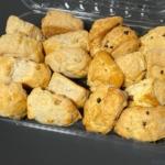 コストコの『アイリッシュスコーン18個クルミ&デーツ』が2種類入って超おいしい!