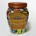 コストコの『カークランドシグネチャー チョコレート オブ ザ ワールド』が世界6ヶ国の6種類の詰め合わせチョコで美味い!
