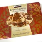 コストコの『カークランド クッキーアソート(ベルギーチョコレート)』が超おいしい!