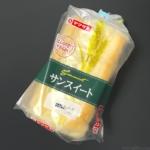 ヤマザキの『サンスイート』が柔らかい食パンで耳まで美味しい!