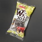 ヤマザキの『ダブルチョココルネ』がホワイトチョコたっぷりで超おいしい!
