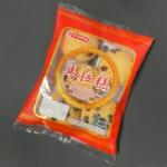 ヤマザキの『馬拉糕(マーラーカオ)5個入』三温糖とレーズンの甘味で超おいしい!