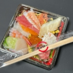 スシローの『海鮮ひなちらし』が10種類の豪華なネタで超おいしい!