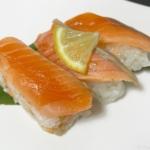 スシローの匠の一皿『富山鮨し人流 鱒の介寿司』が3種類の鱒寿司で全部おいしい!
