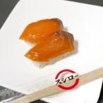 スシローの『麹熟成サーモン』が肉厚で柔らかくて超おいしい!