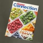 コストコの『コストコ コネクション May 2021 FrozenFoods』が冷凍食品のレシピ!