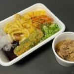 丸亀製麺の『肉うどん弁当』が甘いお肉たっぷりで超おいしい!
