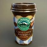 マウントレーニアの『アイスモカチーノ』がチョコの風味で超おいしい!