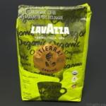 コストコの『Lavazza TIERRA オーガニックホールビーン』が酸味があって超おいしい!