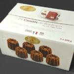 コストコの『Aquitaine Specialites カヌレ・ド・ボルドー』がカリッとプニッと甘くて美味しい!