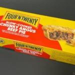 コストコの『FOUR'N TWENTY アンガスビーフパイ150g×6』がサクッと牛肉ゴロッと超おいしい!