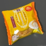 オランジェの『 森永ミルクキャラメルシュークリーム』がコラボの味で超おいしい!