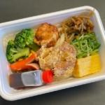 丸亀製麺の『丸亀こどもうどん弁当』がタコウインナー入りで美味しい!