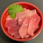 はま寿司の『贅沢4種のまぐろ丼』が大とろ!中とろ!マグロ!まぐろたたき!の組み合わせで超おいしい!