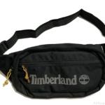 Timberlandの『セイヤー スリング バッグ』がコンパクトでシンプルなデザイン!