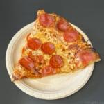 コストコの『ペパロニピザ(スライス)』がフードコートのピザで超おいしい!