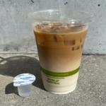 コストコの『アイス カフェラッテ』が牛乳とコーヒーで超おいしい!